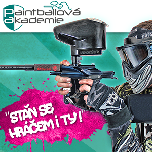 paintball academy