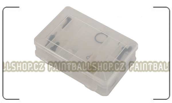 Universal Parts Kit /TiPX Pistol   Paintballshop cz