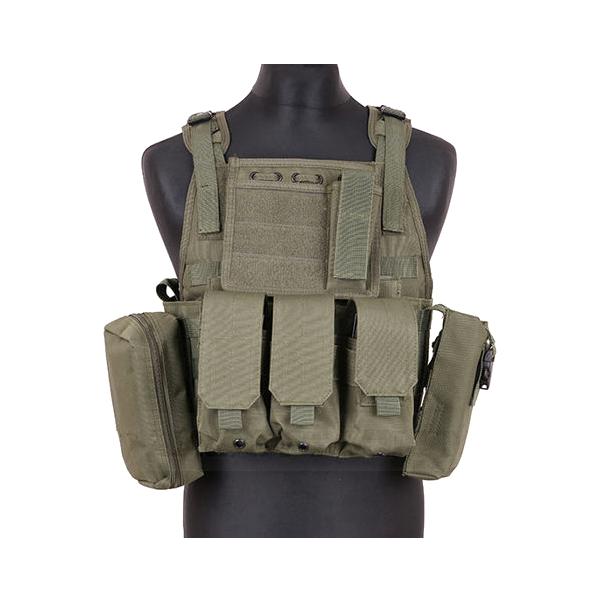 Type cz Paintballshop Mbav Tactical Vest Gfc qpwzfAtA