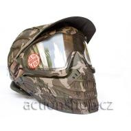 MASKY Spectra Flex 8 Head Guard Thermal Camo