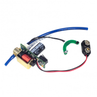 ION/SP8 ION Lower Solenoid Board