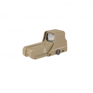 MILITARY RED DOT type Eotech 552, tan