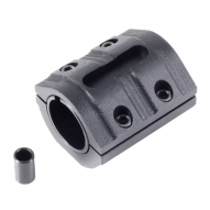 Bipod Barrel Adapter