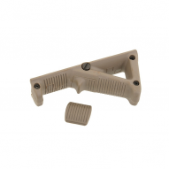 AFG 2 type Angled Fore Grip, tan