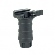 Front grip type TangoDown - Quick Detach, black