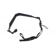 Gun sling 2-point type VTAC, black