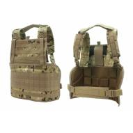 PBS Chest Rig 2013 (Multi Camo)