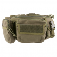 ACCESSORIES Tactical Waist Bag, olive