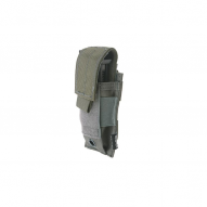 MILITARY Magazine pouch for one pistol mag, ranger green