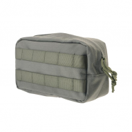 MILITARY Horizontal cargo pouch, ranger green