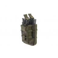 MILITARY Magazine pouch Type Taco for M4 / pistol, olive
