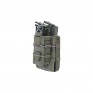 MILITARY Magazine pouch Type Taco for M4/ pistol, ranger green