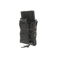"MILITARY Pouch type TACO ""doubledecker"" M4/M16, black"