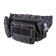 Bags and backpacks Tactical Waist Bag, black