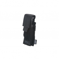 MILITARY Magazine pouch for one pistol mag, black