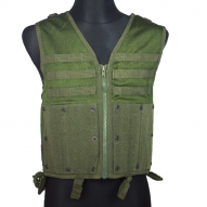 PBS Cadet Vest (Green)