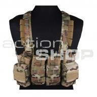 EMERSON EASY Chest Rig MC