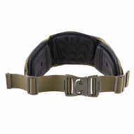 Tactical vests Molle tactical war belt w/ belt, olive