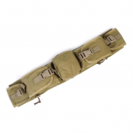 Camo Clothing Sniper Waist Pack Belt - Coyote Brown (CB)