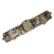 Camo Clothing Sniper Waist Pack Belt - Multicam