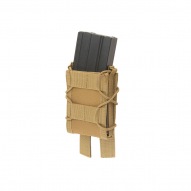 MILITARY Pouch type TACO M4/M16, tan