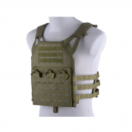 Tactical vests JPC Laser Cut type Plate Carrier, olive