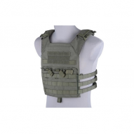 "Tactical vests Plate Carrier ""Rush Plate Carrier"", ranger green"