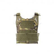 Tactical vests Plate Carrier Démon, vz.95