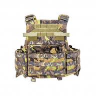 Tactical vests Armor vest Raptor, vz.95