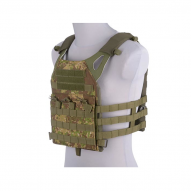 Tactical vests JPC type Plate Carrier, GZ