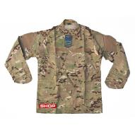 MILITARY PBS Combat Jacket (Multi Camo)