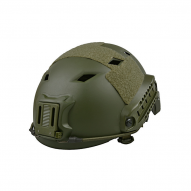 X-Shield FAST BJ helmet replica, OD