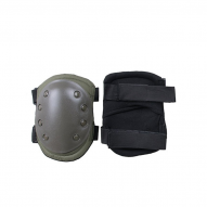 PROTECTION Knee pads set – olive