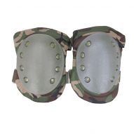 PROTECTION Knee pads set - woodland