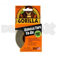 OUR SPECIALTIES Gorilla Duct Tape ToGo 9m