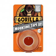OUR SPECIALTIES Gorilla Heavy Duty Mounting Tape 1,5m