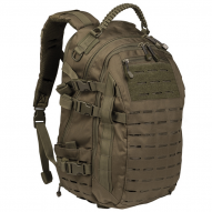 ACCESSORIES Mil-tec Mission pack Laser Cut, large, OD