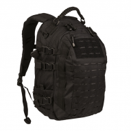 ACCESSORIES Mil-tec Mission pack Laser Cut, large, black