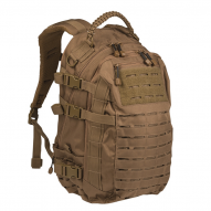ACCESSORIES Mil-tec Mission pack Laser Cut, large, Tan