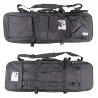 Marker bags Carrying case for 2 rifles up to 80cm