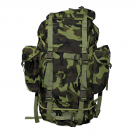 ACCESSORIES BW Combat Backpack, large, vz.95
