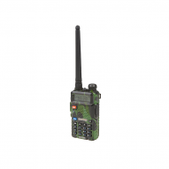 MILITARY Radio Baofeng UV-5R (VHF/UHF)