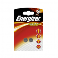ACCESSORIES Energizer Battery A76 /LR44 1,5V (2pcs)