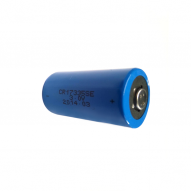 ACCESSORIES Battery CR123 lithium non-rechargeable 3V/1800mAh