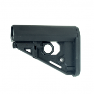 PARTS/UPGRADE Tactical RAT Stock / Black