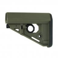 PARTS/UPGRADE Tactical RAT Stock / Green