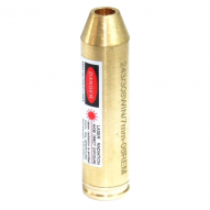 308 WIN Cartridge Red Laser Bore Sight