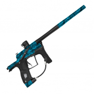 ZBRANĚ Planet Eclipse Etek 5 Splat Blue