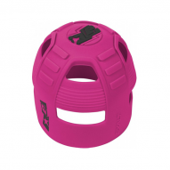 CO2/VZDUCH Eclipse Exalt Tank Grip Pink/Black
