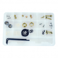 Guerrilla Air Dealers Parts Kit